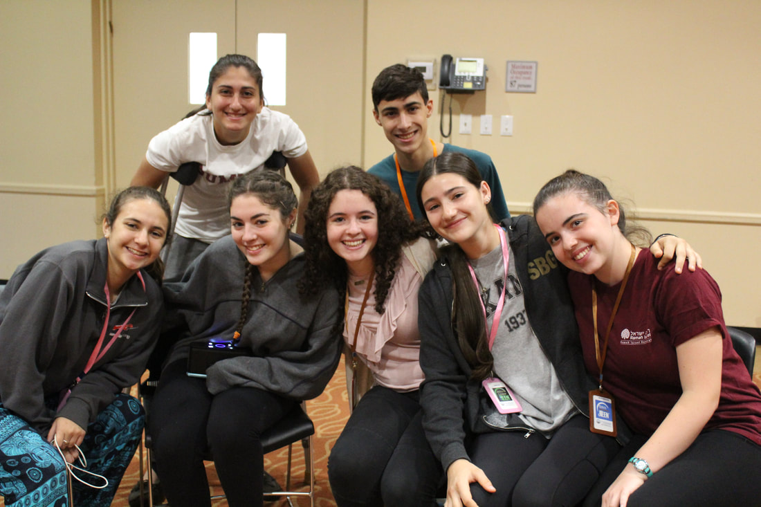 JTEEN-GMW is the Jewish Teen Educational Experiences Network of Greater  MetroWest*. JTEEN helps connect teens to unique, fun, and educational  Jewish ...